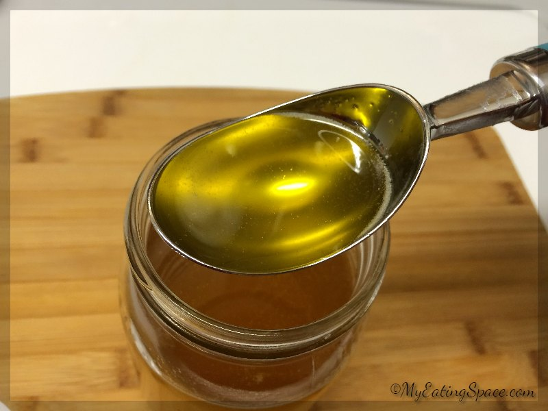 Homemade ghee, the liquid gold or clarified butter is very expensive to buy, but simple and cheap to make at home. Ghee, the clarified butter has been revered in Indian culture, cuisine and medicines. It has a more intense flavor and nutrients than butter and a little bit goes a long way.