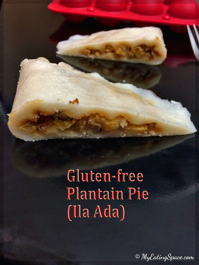 Ilayada (plantain pie) is actually made as pies parcels wrapped in banana leaf. But this recipe doesn't need banana leaf. Still you can make a delicious steamed ada (pie). These gluten-free pie is a must try sweet as snack or breakfast. They are the traditional breakfast of malayalee on Onam in many places.