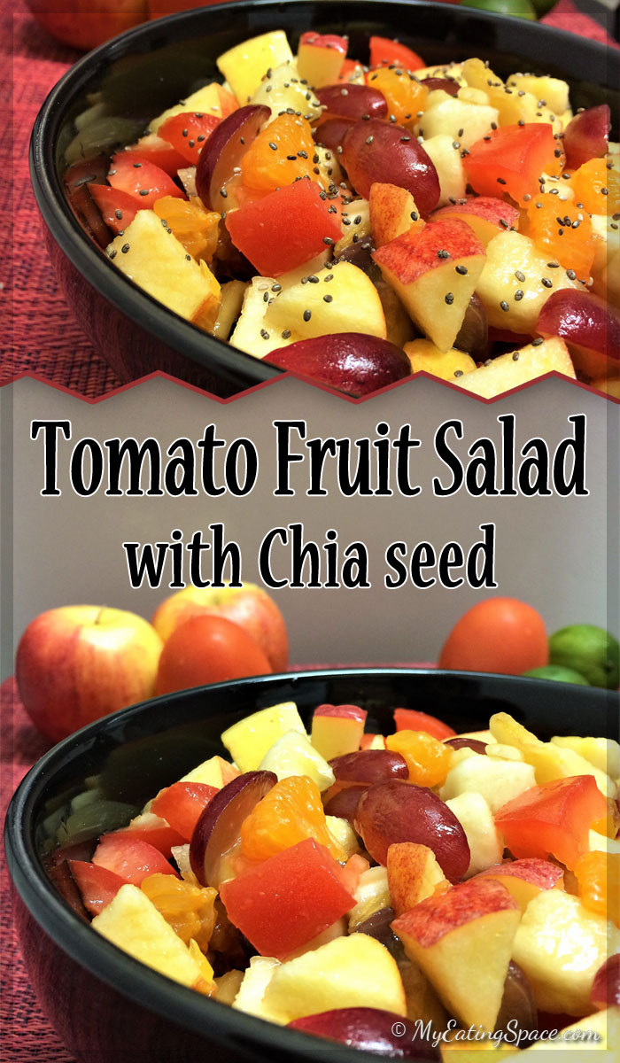 healthy fruit salad recipes easy is a tomato a fruit or vegetable
